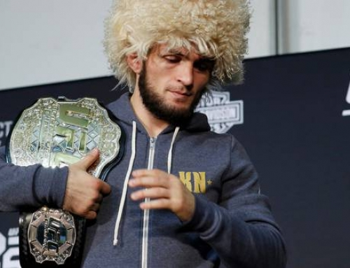 Conor McGregor's a 'Quitter,' Doesn't Deserve Rematch, Says Khabib's Manager